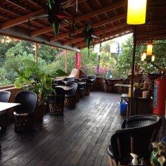 Hostel Bedsntravel гостиничный бар
