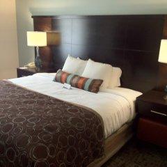 Отель Staybridge Suites Columbus-Dublin 3* Стандартный номер с различными типами кроватей