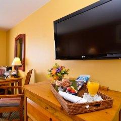 Отель Best Western Plus Rio Grande Inn 3* Стандартный номер с различными типами кроватей фото 5