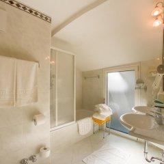 Classic Hotel Meranerhof 4* Улучшенный номер фото 2