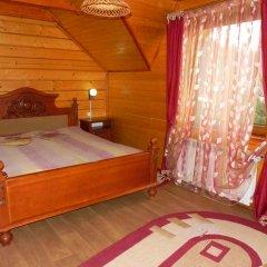 Гостиница Отельно-оздоровительный комплекс Скольмо 3* Стандартный номер двуспальная кровать фото 4