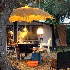 Отель Camping Valle Dei Templi Агридженто гостиничный бар
