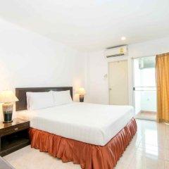 The Phoenix Hotel Bangkok 3* Стандартный номер с различными типами кроватей фото 6