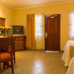 Отель Quinta del Sol by Solmar 3* Полулюкс с различными типами кроватей фото 3
