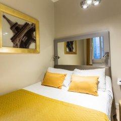 Pratic Hotel 2* Стандартный номер с двуспальной кроватью фото 3