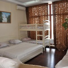 Апартаменты Arcadia Palace Апартаменты с видом на море комната для гостей фото 2