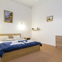 Aquamarine Hotel 3* Стандартный номер с двуспальной кроватью фото 2