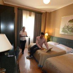 Hotel Galles 3* Стандартный номер с разными типами кроватей фото 3
