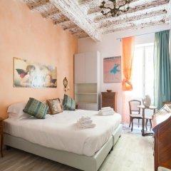Отель Babuccio Art Suites 3* Стандартный номер с различными типами кроватей фото 10