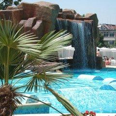 Отель Парк-Отель Санкт-Петербург Болгария, Пловдив - отзывы, цены и фото номеров - забронировать отель Парк-Отель Санкт-Петербург онлайн бассейн