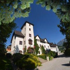 Hotel Schloss Thannegg развлечения