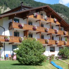 Отель Villa Gemmy Долина Валь-ди-Фасса фото 17