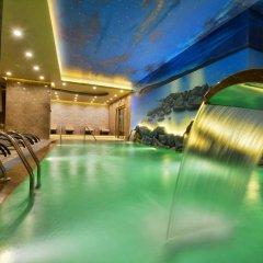 Marigold Thermal Spa Hotel Турция, Бурса - отзывы, цены и фото номеров - забронировать отель Marigold Thermal Spa Hotel онлайн бассейн фото 2
