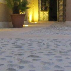 Отель Casa Vacanze Medea Сиракуза бассейн
