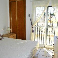 Отель La Zenia Golf комната для гостей фото 3