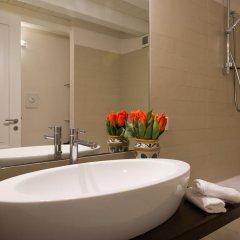 Отель Palazzo Sambuca ванная