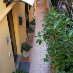 Отель Palermo Central Holiday Италия, Палермо - отзывы, цены и фото номеров - забронировать отель Palermo Central Holiday онлайн фото 3