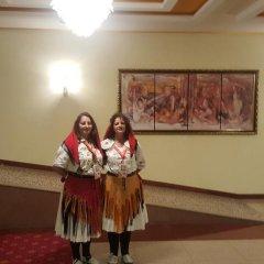 Отель Austria Албания, Тирана - отзывы, цены и фото номеров - забронировать отель Austria онлайн детские мероприятия