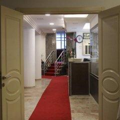 Kit-Tur Hotel Гиресун удобства в номере фото 2