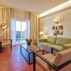 Penina Hotel & Golf Resort 5* Полулюкс с различными типами кроватей фото 4