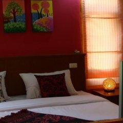 Отель Phalarn Inn Resort комната для гостей