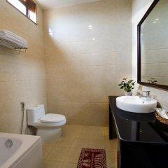 Отель Bien Dao Homestay Hoi An 3* Стандартный номер с различными типами кроватей
