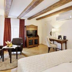 Отель Radisson Blu Altstadt 5* Стандартный номер фото 4