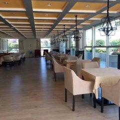 Отель Alanya Penthouse гостиничный бар