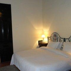 Отель The Literary Man 4* Стандартный номер с различными типами кроватей фото 7