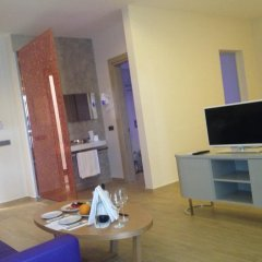 Blue Bay Platinum Hotel 5* Люкс повышенной комфортности фото 3