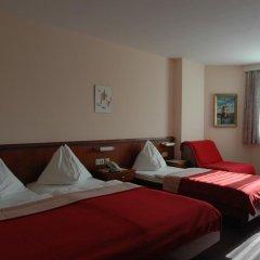 Отель Pension Weber 3* Стандартный номер с различными типами кроватей фото 4