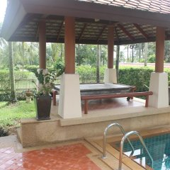 Отель Phuket Marbella Villa 4* Вилла с различными типами кроватей фото 30