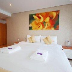 Отель Kennedy Towers - Al Nabat комната для гостей фото 5