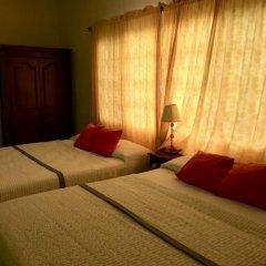 Hotel Casa La Cumbre Стандартный номер фото 31