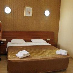 Гостиница Мона Лиза комната для гостей фото 3