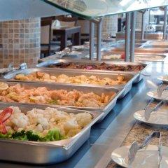 Jeravi Club Hotel - All Inclusive питание фото 2