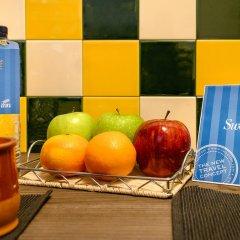 Отель Poblenou Beach Испания, Барселона - отзывы, цены и фото номеров - забронировать отель Poblenou Beach онлайн питание
