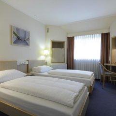 Fleming's Express Hotel Frankfurt (Formerly Intercity Hotel Frankfurt) 3* Представительский номер с различными типами кроватей фото 9