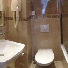 Отель Agenor Франция, Париж - отзывы, цены и фото номеров - забронировать отель Agenor онлайн ванная