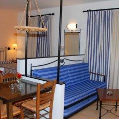 Отель Aktea Beach Village удобства в номере фото 2