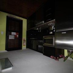Отель Casa do Rio Fervença в номере фото 2