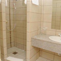 Hotel Centar Balasevic 3* Стандартный номер с различными типами кроватей фото 9