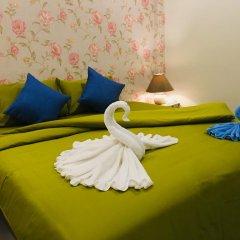 Отель Namphung Phuket 3* Улучшенные апартаменты с различными типами кроватей фото 7