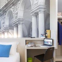 B&B Hotel Milano Cenisio Garibaldi удобства в номере