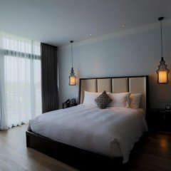 Отель Montgomerie Links Villas 4* Полулюкс с двуспальной кроватью фото 3