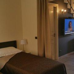 Отель Villa MosÈ Агридженто комната для гостей фото 4