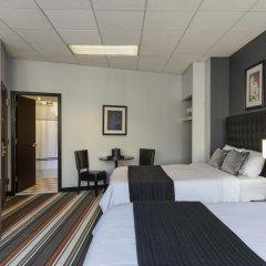 Broadway Plaza Hotel 3* Улучшенный номер с различными типами кроватей фото 7