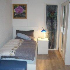 Отель Einfach Gut Schlafen Стандартный номер фото 2