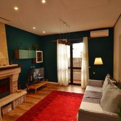 Отель Villa Berberi Албания, Тирана - отзывы, цены и фото номеров - забронировать отель Villa Berberi онлайн интерьер отеля