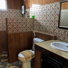 Отель Benwadee Resort 2* Коттедж с различными типами кроватей фото 2